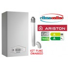 ARISTON EGIS PREMIUM 24 KW NEW ERP SOLO GAS GPL