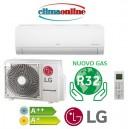 LG NEW LIBERO R32 INVERTER NEW 9000 BTU CLASSE A++/A+
