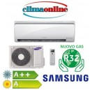 SAMSUNG INVERTER SERIE MALDIVES   R32 12000 BTU CLASSE A++