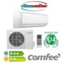 COMFEE SIRIUS ECO 12000 BTU GAS R32 CLASSE A++/A+