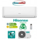 HISENSE EASY SMART NEW 2019 INVERTER R32 CLASSE A++ 9000 BTU