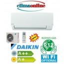 DAIKIN ATXC35A/FTXB35 SIESTA INVERTER 12000 BTU CLASSE A++/A+ GAS R32
