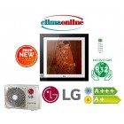 CLIMATIZZATORE LG ART COOL GALLERY 9000 GAS R32 A+++/A+